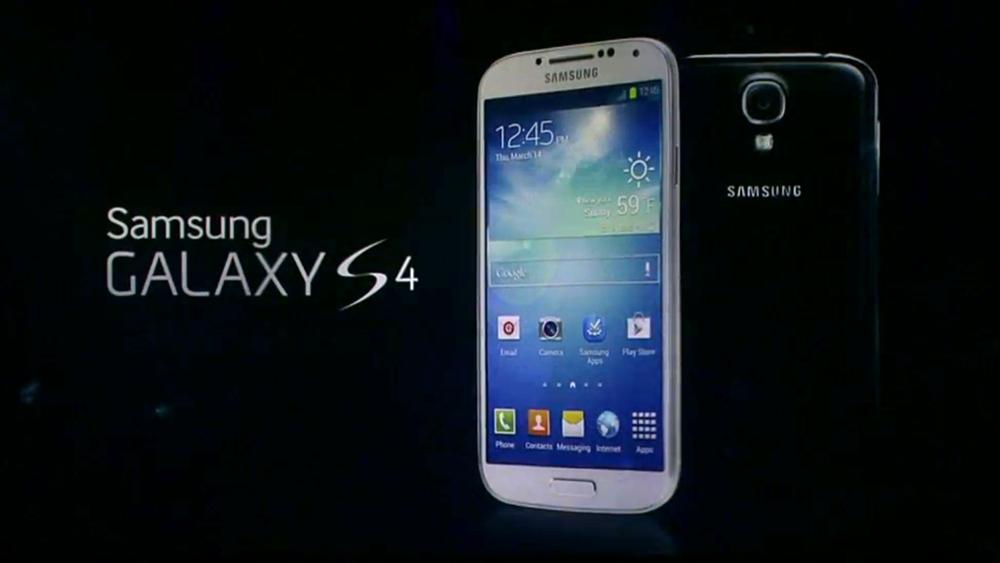 samsung galaxy s4 raising bar in smartphone capabilities. Black Bedroom Furniture Sets. Home Design Ideas
