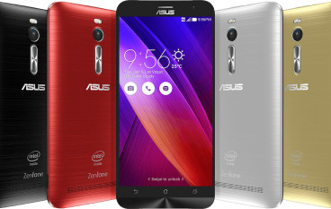Asus Zenfone 2 Launched, Listed For Pre-orders On Flipkart