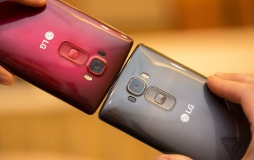 LG G Flex 2 With Curved Display Launched In India For INR 55,000