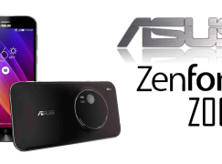 World's thinnest 3X optical zoom smartphone Asus Zenfone Zoom ZX550 to be launched in India