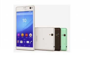 Sony Xperia C4 Launched In India For INR 24,990