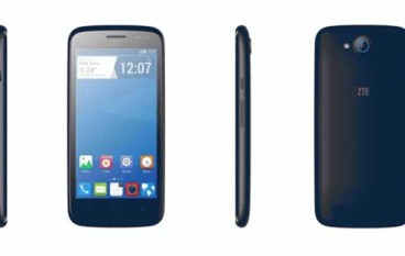 ZTE Blade Qlux 4G Launched In India As Amazon Exclusive