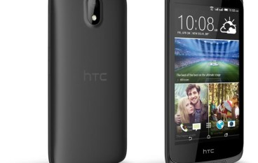 HTC Desire 326G Launched In India For INR 9,590
