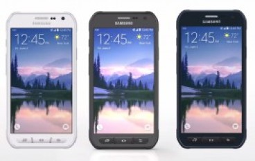 Samsung Galaxy S6 Active Launched Officially