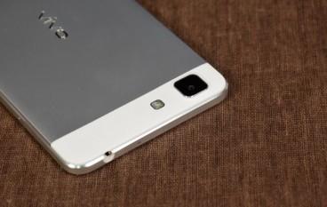 Vivo X5 Max Platinum Edition Surfaced