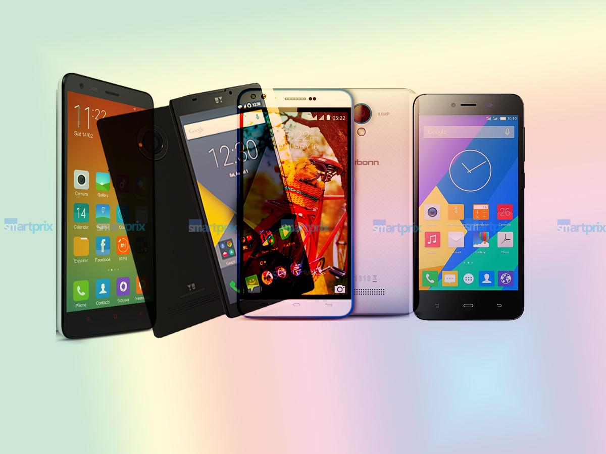 best smartphones under 6000 inr october 2015 smartprix blog. Black Bedroom Furniture Sets. Home Design Ideas