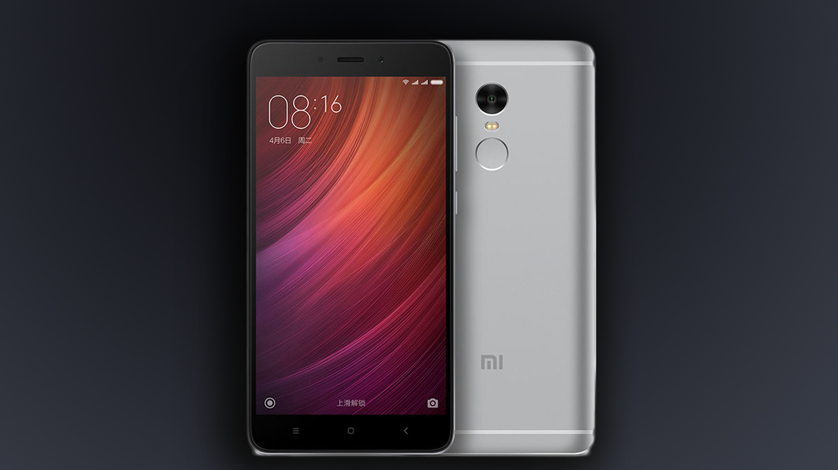 xiaomi redmi note 4 launched features specification and price. Black Bedroom Furniture Sets. Home Design Ideas