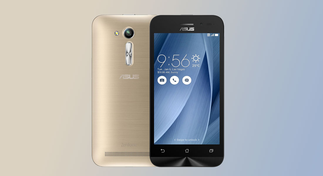 asus zenfone go 4 5 lte with 4g support launched at rs 6 999 smartprix blog. Black Bedroom Furniture Sets. Home Design Ideas
