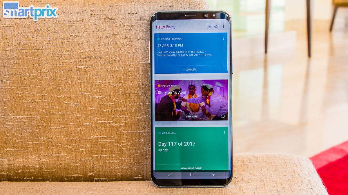 galaxy s8 how to download camera modes