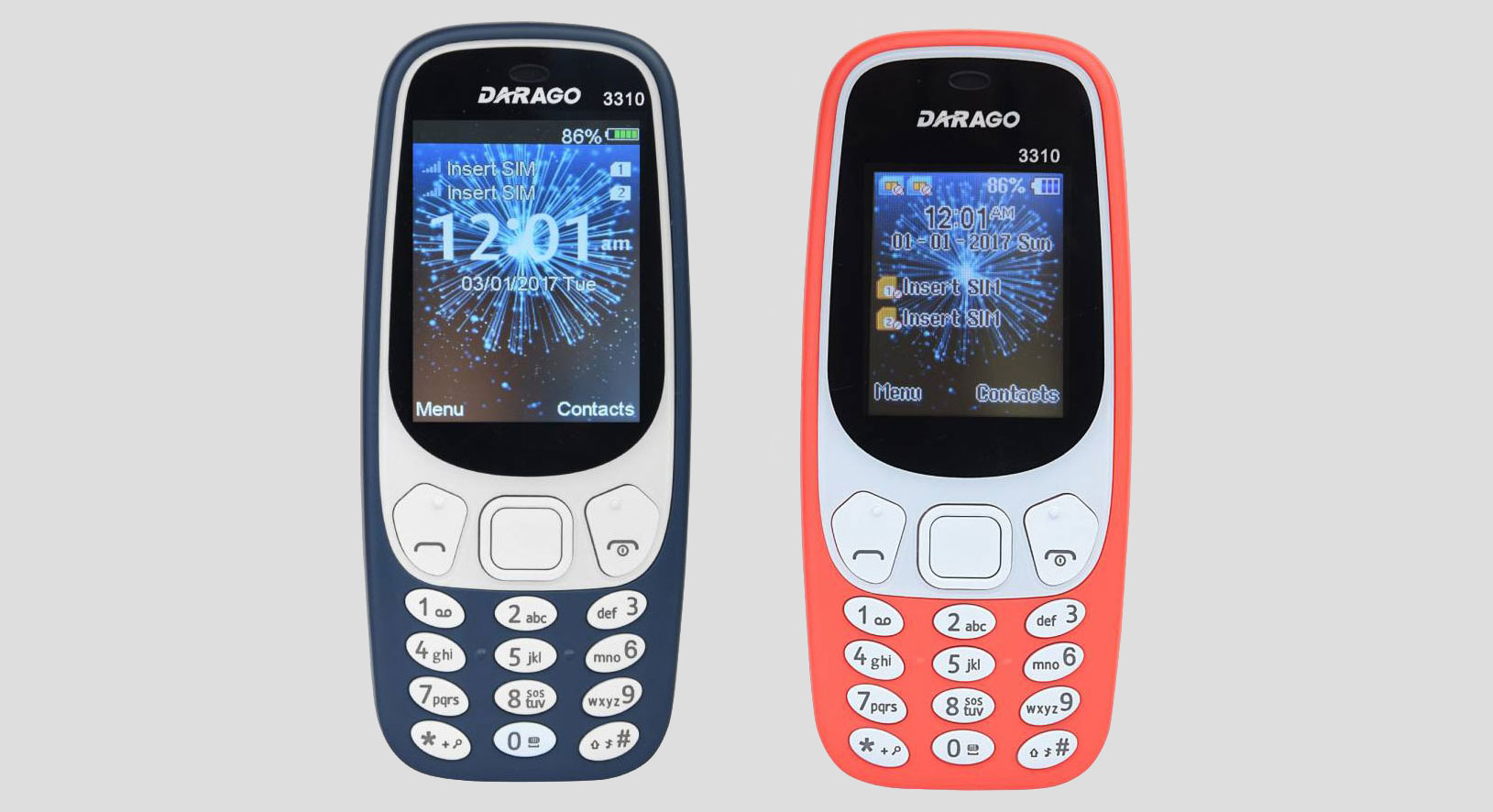 darago 3310 is a nokia 3310 look alike that costs rs 799 smartprix blog. Black Bedroom Furniture Sets. Home Design Ideas