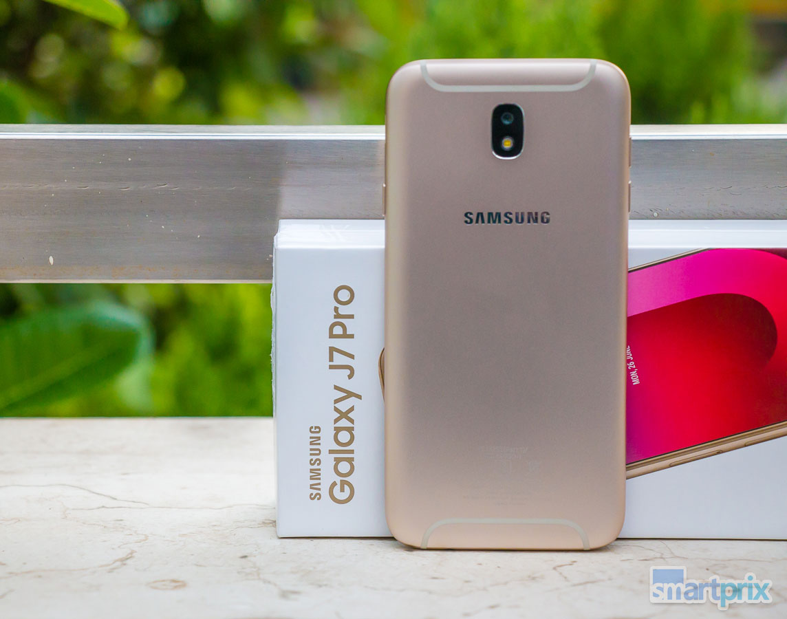 samsung galaxy j7 pro quick review pros and cons. Black Bedroom Furniture Sets. Home Design Ideas