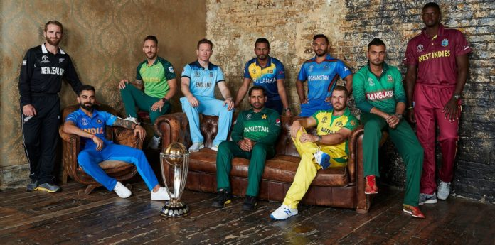 Pick the world cup live online cricket free on mobile