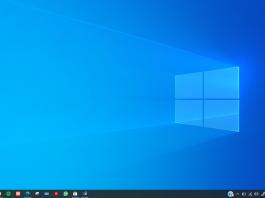 How to get News Bar on the Windows 10 Desktop