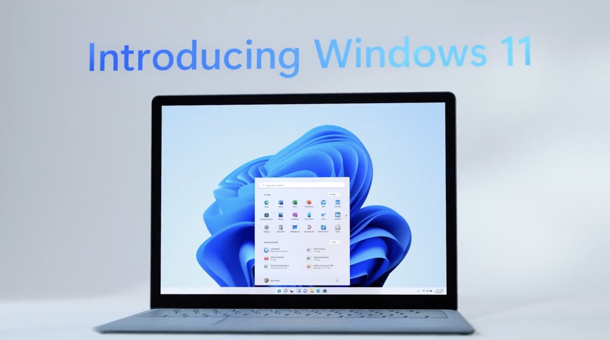 Windows 11 features, changes, release date, download link, suitability